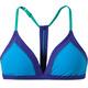 Prana W's Aleka Top Vivid Blue